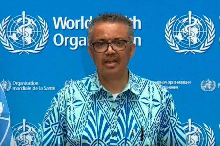 Serias dudas sobre la Organización Mundial de la Salud