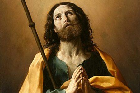 SANTIAGO el MAYOR, Apóstol de Jesucristo, patrono de España