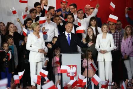 Polonia católica, la resistencia en Europa