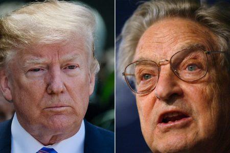 La Corte Suprema estadounidense contra negocios delictivos de George Soros