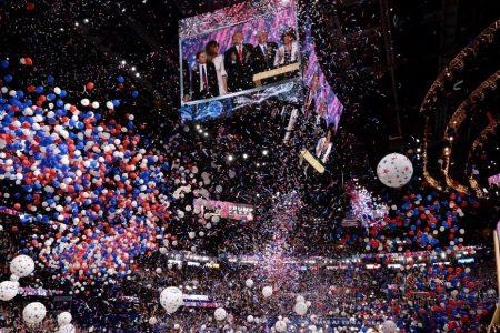 Arranca La Convención Nacional Republicana