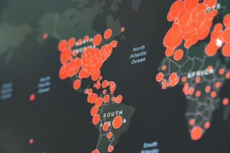 El Covid-19 en Colombia y el terrorismo estadístico