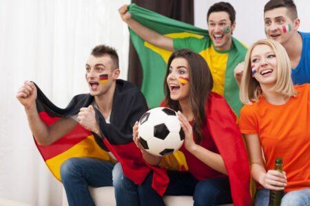 Fútbol en riesgo de no conectar con el público más joven