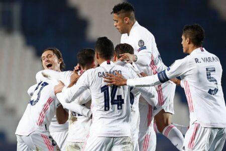 Real Madrid y Barcelona: a la caza del Atlético en La Liga