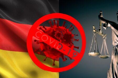 La Corte alemana declara la inconstitucionalidad de las medidas tomadas por el Covid-19